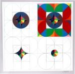 Color perception study